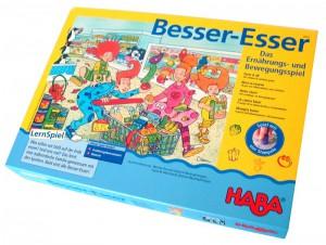 Haba Verlag Besser Esser
