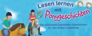 gondolinoVerlag 2011 Titelillustrationen Lesen lernen mit Ponygeschichten