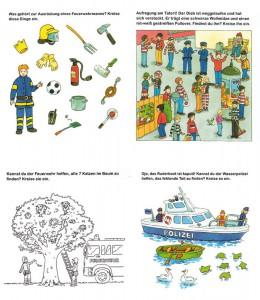 arsEdition Feuerwehr und Co